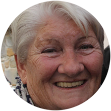 Helga Ursej